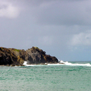 La Pointe de l'Anse l'Etang - Photo : Hervé
