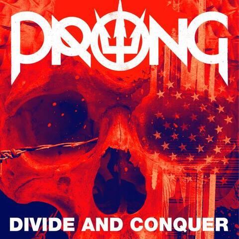 PRONG - Un extrait du nouvel album dévoilé