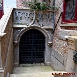 Rambures  son Château (1)