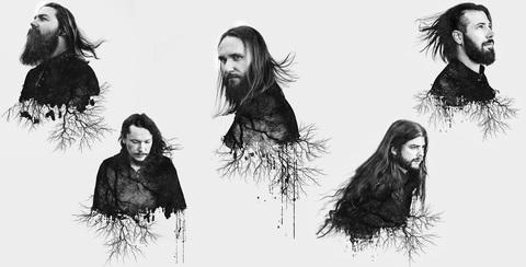 """INFINITYUM - Les détails du nouvel album Alliance ; """"Fangs Claws And Horns"""" Clip"""
