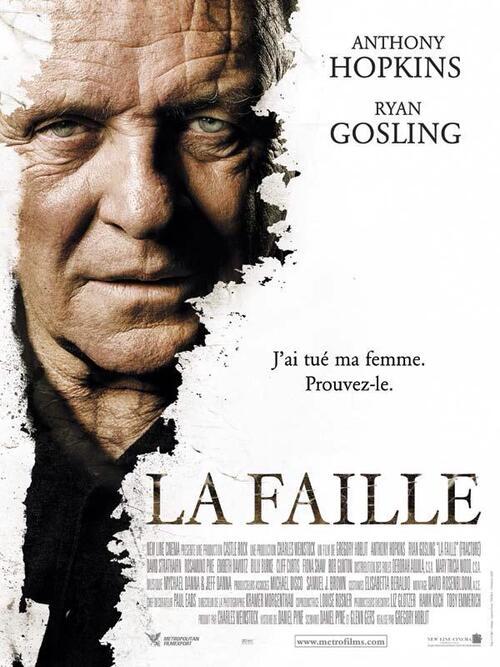 """Bonsoir à l'honneur : """" La Faille """""""