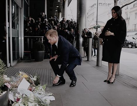 Condoléances pour l'attentat en Nouvelle-Zelande