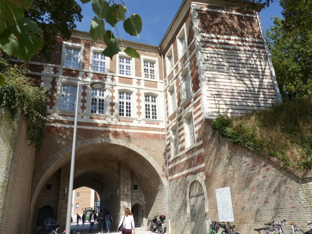 La Citadelle ouvre ses portes