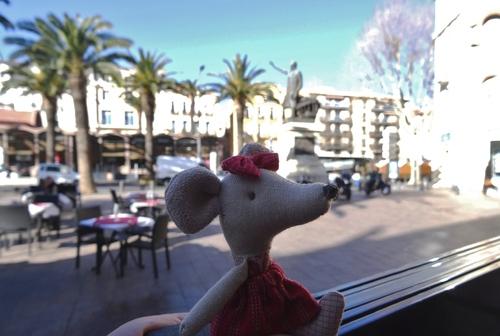 Quand les Intruses se çamaillent quant au Roussillon