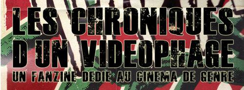 Les chroniques d'un vidéophage # 1 (juin 2012)