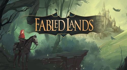 TRADUCTION : FABLES LANDS, en savoir plus...
