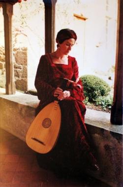 Chansons au luth et poèmes Renaissance 20 avril à 20h