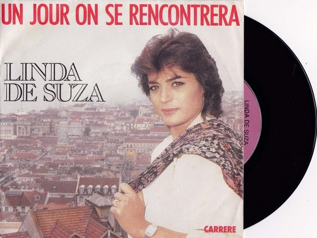 Linda de Souza *Un jour, on se rencontrera*