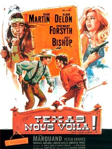 BOX OFFICE FRANCE 1967 TOP 51 A 60