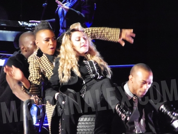 Rebel Heart Tour - 2015 12 05 - Amsterdam (8)