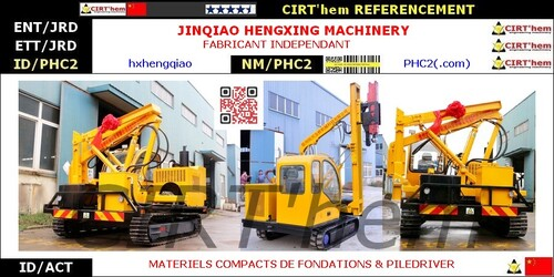JINQIAO HENGXING MACHINERY