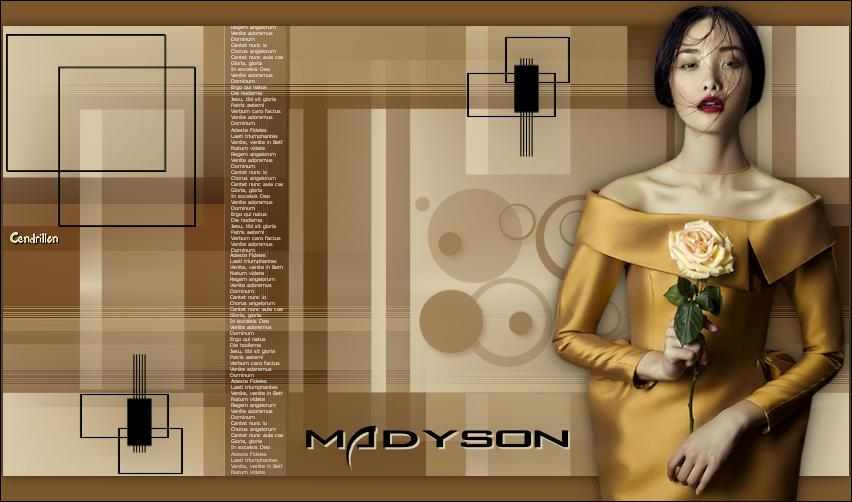 Madyson - Monaliza