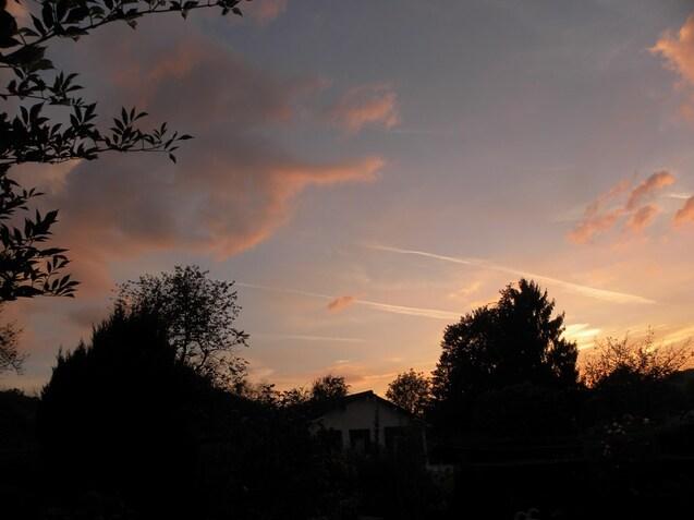 Ciel du 15 septembre