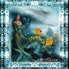 paradisdaphrodite cadre bleu