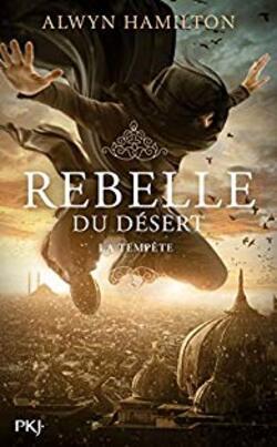 Rebelle  du désert T3 LC