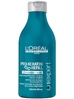 Concours L'Oréal Pro Keratin Refill