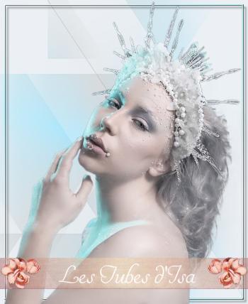 FHI0026 - Tube femme hiver