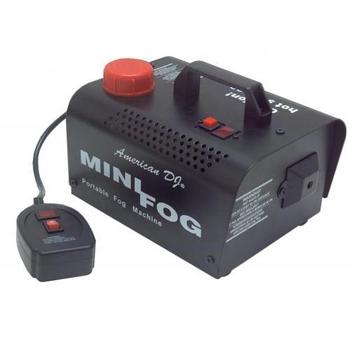 mini fog 400