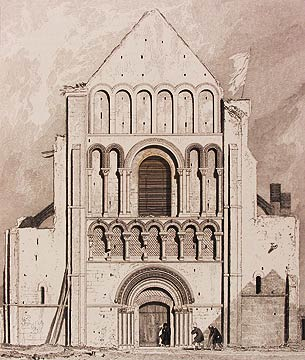 Fichier:Eglise de ouistreham.jpg