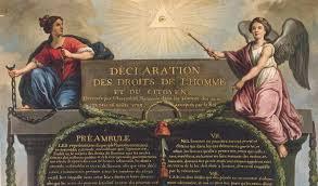"""Résultat de recherche d'images pour """"""""l'universalité des droits de l'homme"""" 1789"""""""