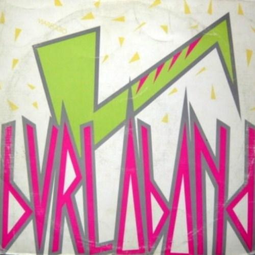 Burlaband - Carnival (1985)
