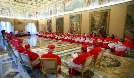 Les enjeux de la démission du pape