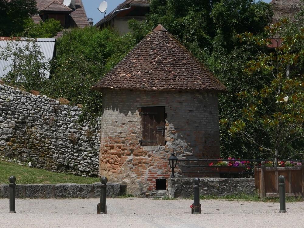 Chanaz - Savoie