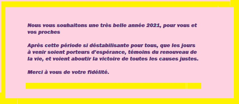 >>>   2021...