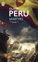 Martyrs, tome 1