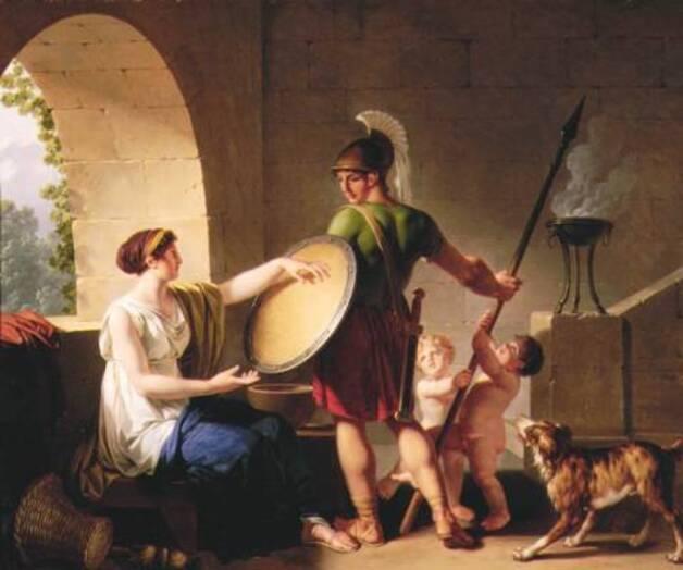 """""""Philosophie païenne et écologie"""""""