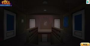 Jouer à Psycho room escape