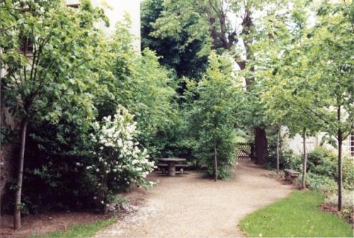 Le Parc de l'Orangerie Montmorency