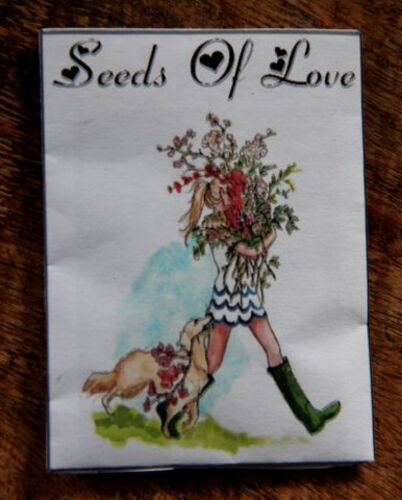 Les privilèges du Seeds of Love