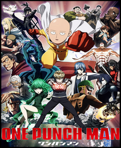 [NEW] One Punch Man 01 VOSTFR