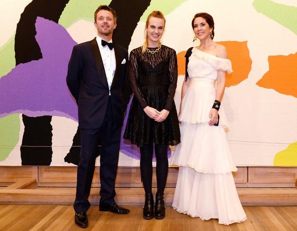 Prix couple royal