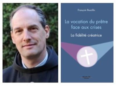 L'un des nôtres nommé évêque - Fr François Bustillo