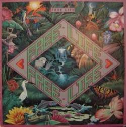 Free Life - Same - Complete LP
