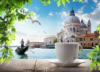 Non, Venise n'est pas triste !!!