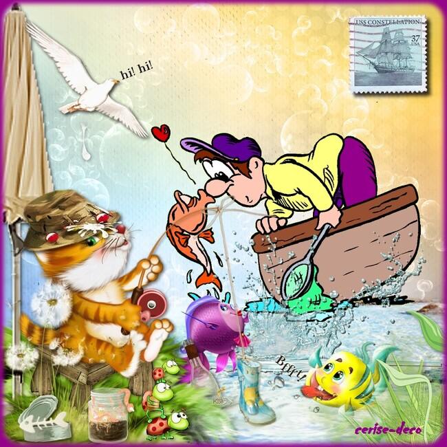 défi chez babouchka odeur et couleur de printemps et de carnaval