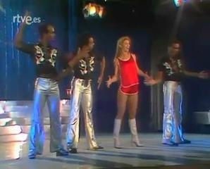 26 Mai 1979 / APLAUSO (TVE)