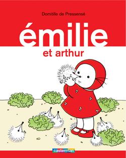 Thème hérisson - Album Emilie et Arthur