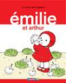 GS - Emilie et Arthur, Domitille de Pressensé - Pré-lecture