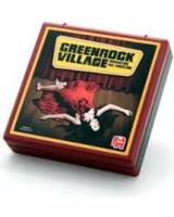 Greenrock Village: meurtre au théâtre