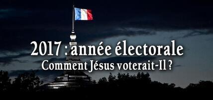 Comment Jésus voterait-il?  Roderick Meredith