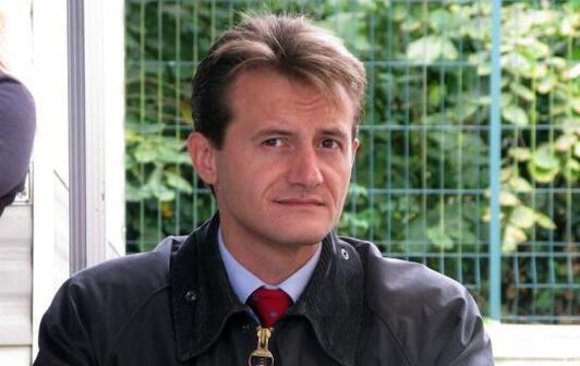 Illustration. Alexandre Simonnot est conseiller municipal de Taverny. Proche de Jean-Marie Le Pen, il était secrétaire départemental du FN du Val-d'Oise jusqu'à son éviction du parti en septembre dernier.