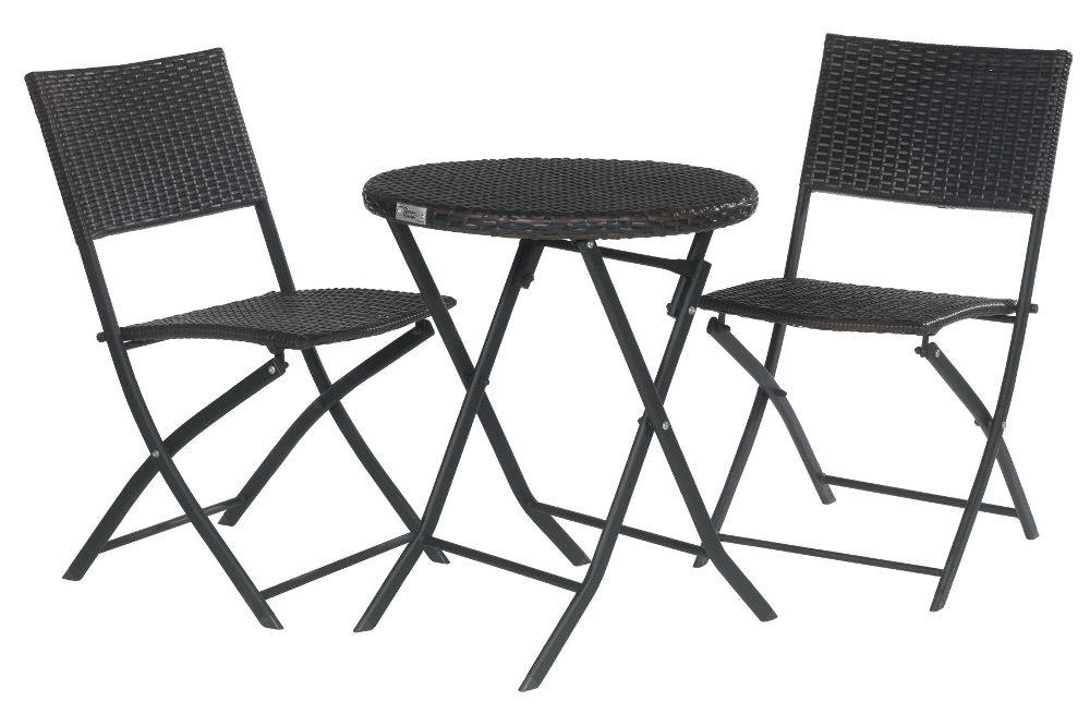 Table Et Chaise Terrasse