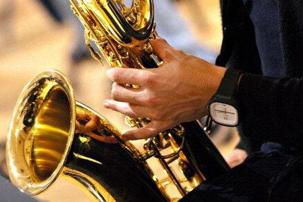 Toi le musicien : Samba