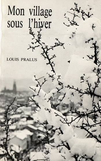 LOUIS PRALUS.jpg village