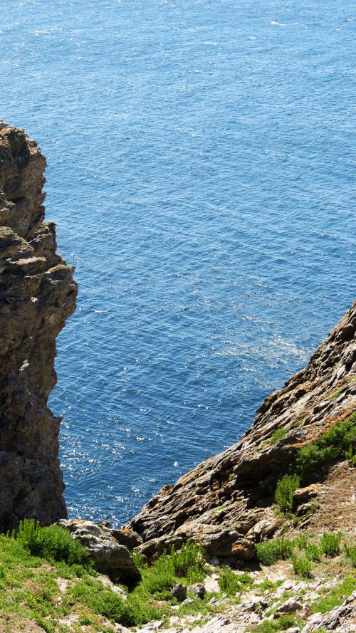 Escapade iodée à l'Île de Groix (Morbihan) - Pen Men