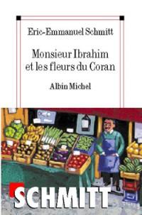 Monsieur Ibrahim et les fleur de Coran EES